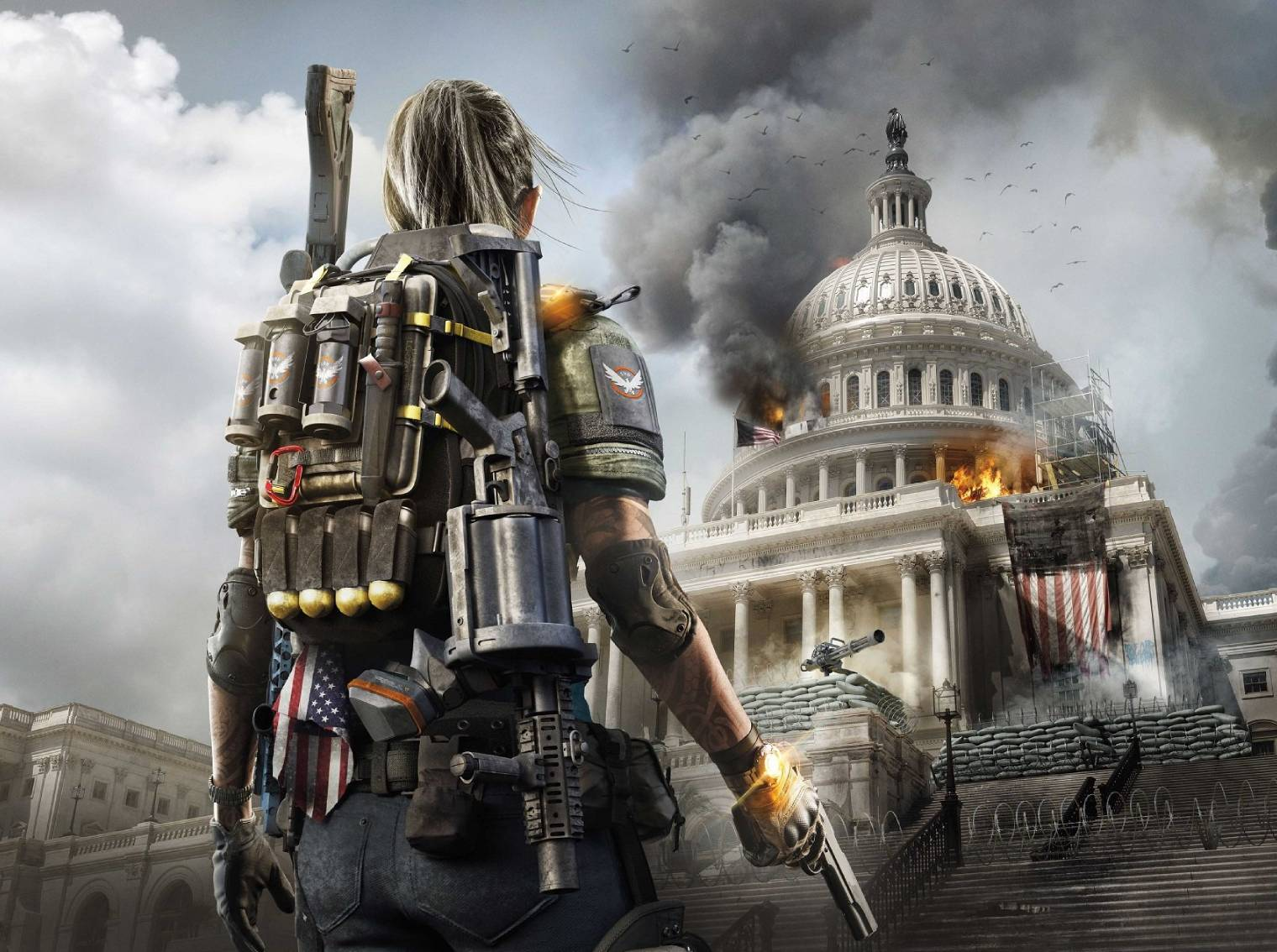 should politics have a place in gaming