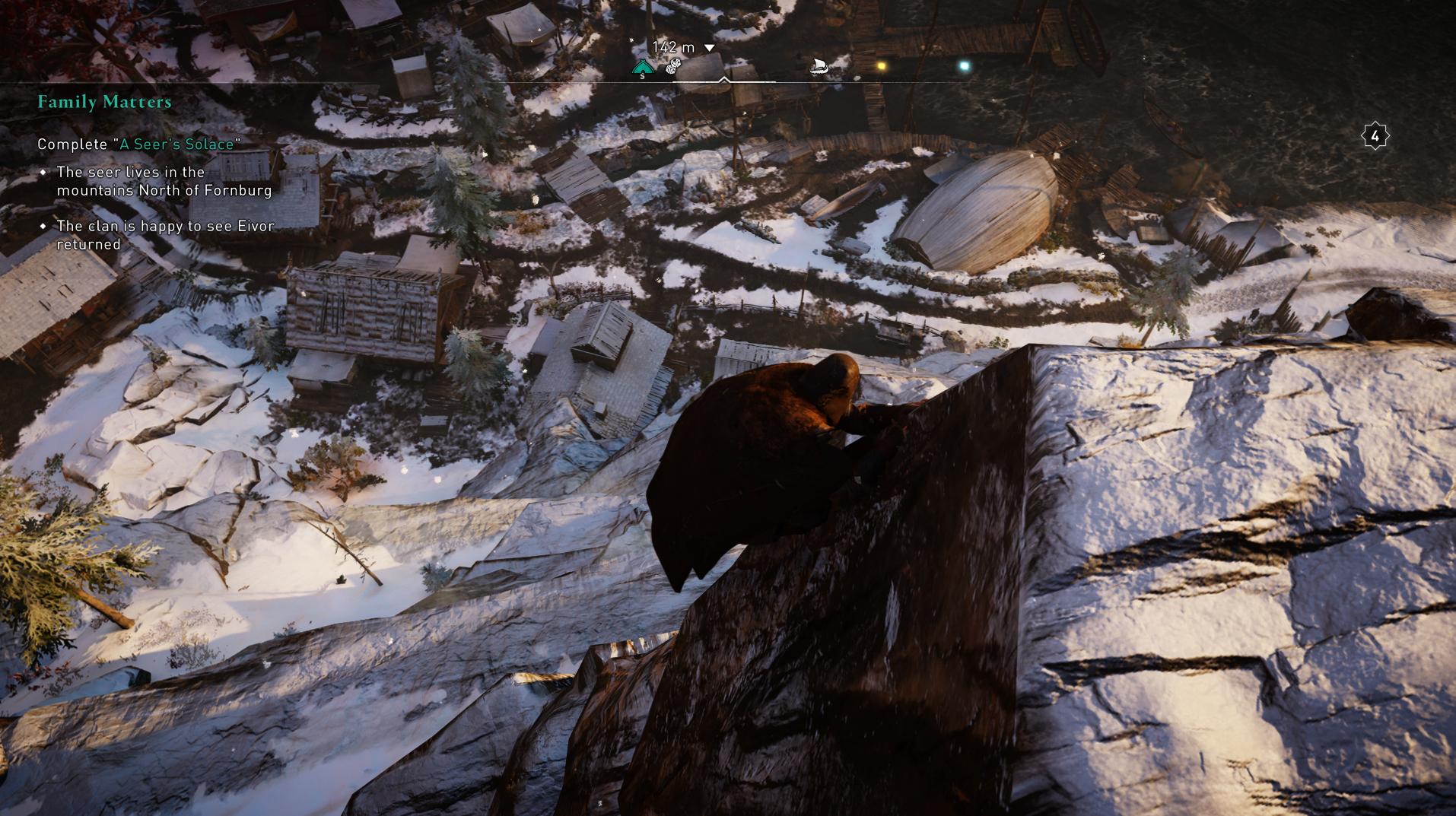 ac valhalla climbing