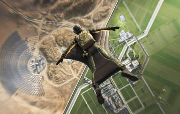 Battlefield 2042 Gameplay Reveal