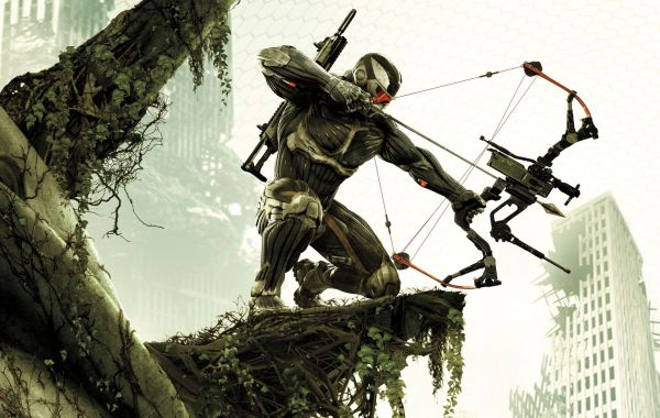 Crysis Trilogy Remastered PC