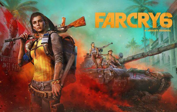 far cry 6 trailer